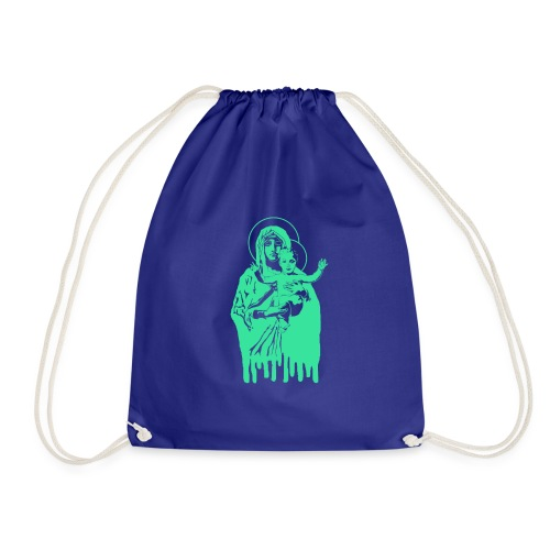 Immaculately Conceived - Drawstring Bag