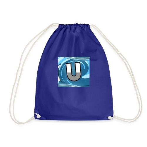 Ungeclasht TV Logo Design - Turnbeutel