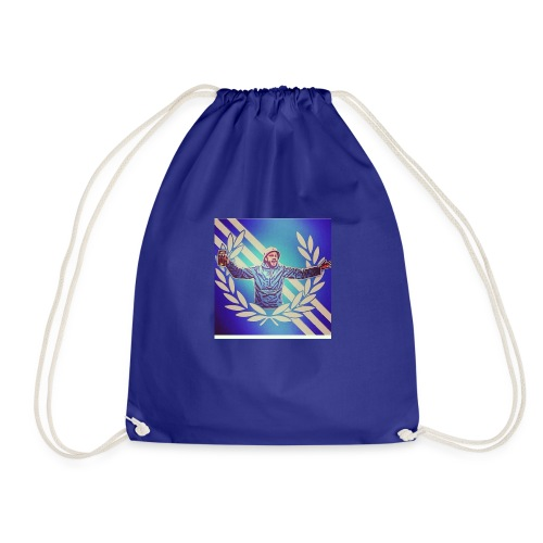 831ed8065eeedb123825ee3198503cb9 casual football - Drawstring Bag