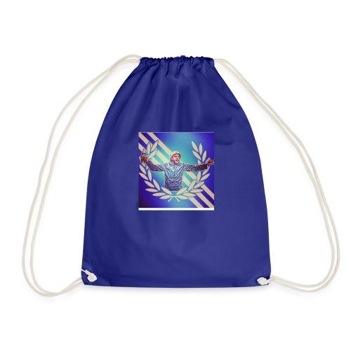 831ed8065eeedb123825ee3198503cb9 casual football - Drawstring Bag