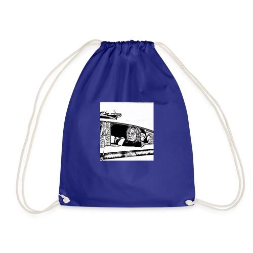 6ix9ine NYPD - Drawstring Bag