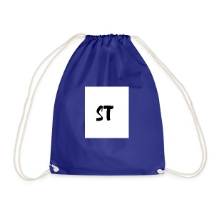 Scootertom - Drawstring Bag