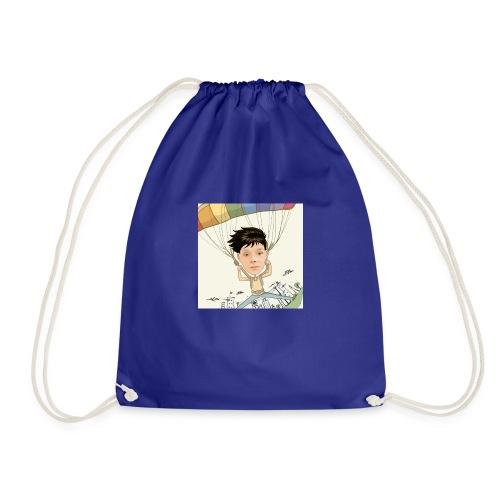 Wanderingoak629 - Drawstring Bag