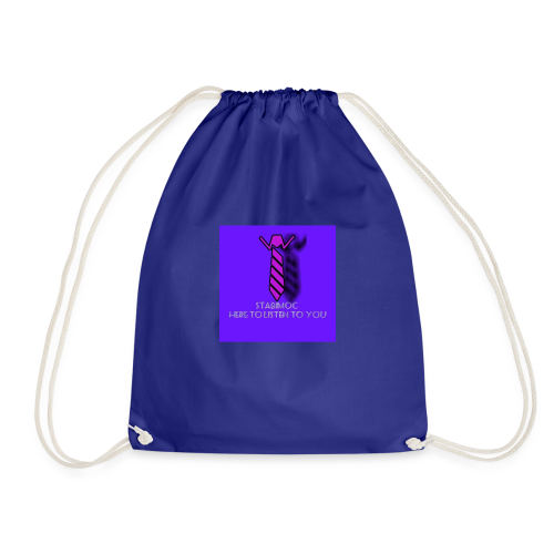 Stabimoc merch - Drawstring Bag