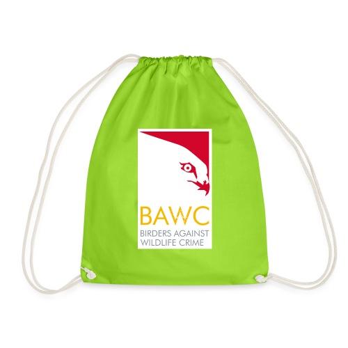 BAWC Logo - Drawstring Bag