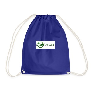 Assist - Drawstring Bag