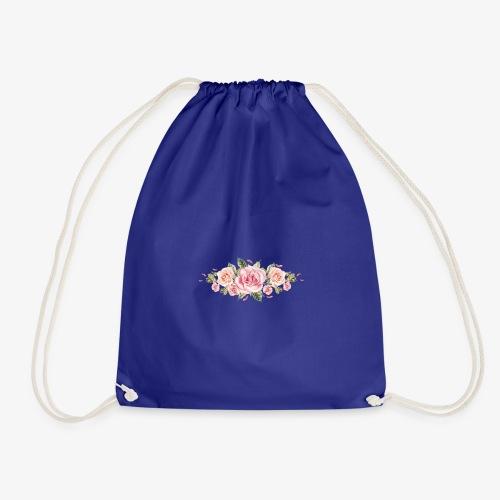 rosado - Mochila saco