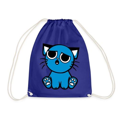 Kitty blues - Jumppakassi