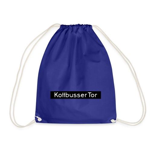 Kottbusser Tor KREUZBERG - Worek gimnastyczny