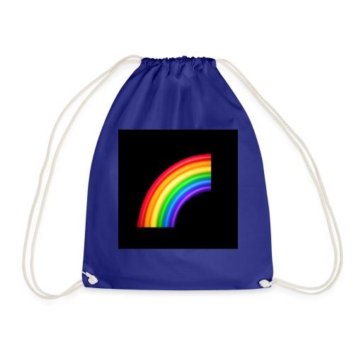 Rainbow dash - Turnbeutel