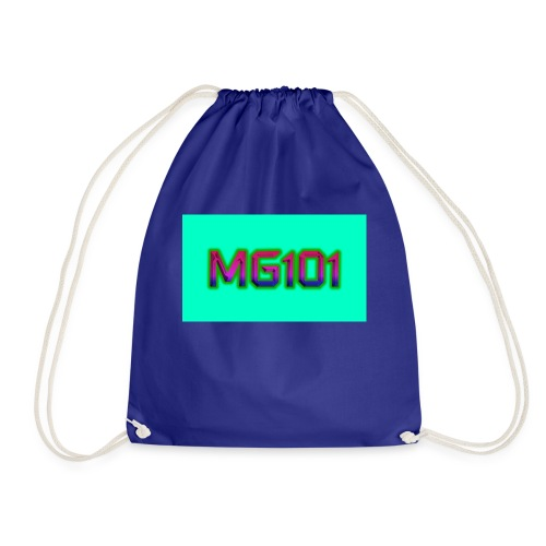 MG101 Designs - Drawstring Bag