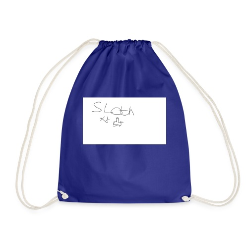 FUCKING NIGGERS IN MY STORE ONE TWO THREEE FOUR - Drawstring Bag