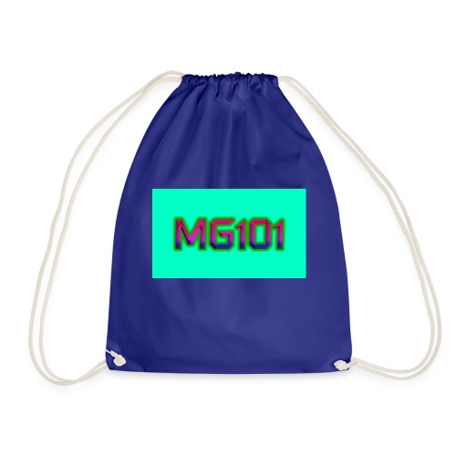MG101 Designs - Drawstring Bag