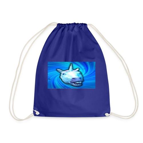 BraZe PlayZz's Merchandise - Drawstring Bag