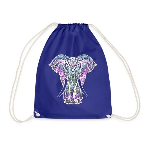 Elefant Nacre - Sac de sport léger