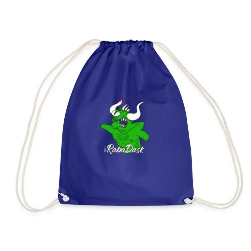 Logo Simple - Drawstring Bag