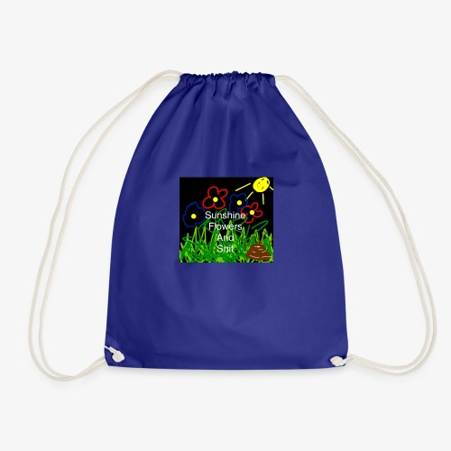 46F0F1F7 1A1F 49BC B472 BF5E2ADEC83A - Drawstring Bag