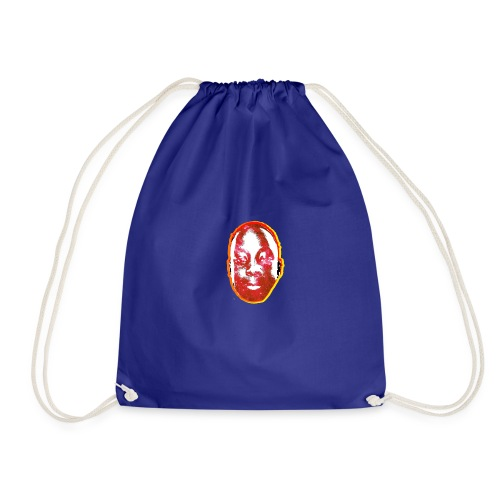 I'm A True Kuk - Drawstring Bag