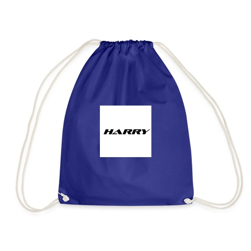 My name - Drawstring Bag