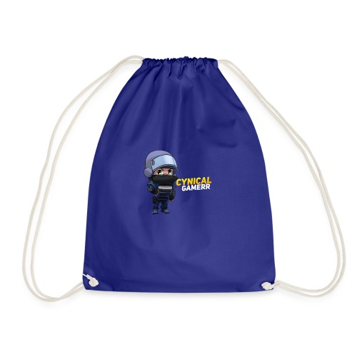 CynicalGamerr Clothing - Drawstring Bag