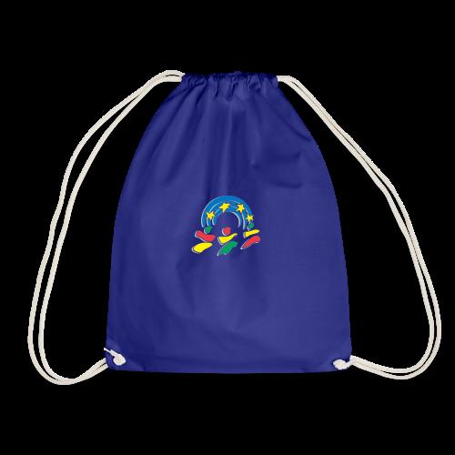 yen logo - Drawstring Bag