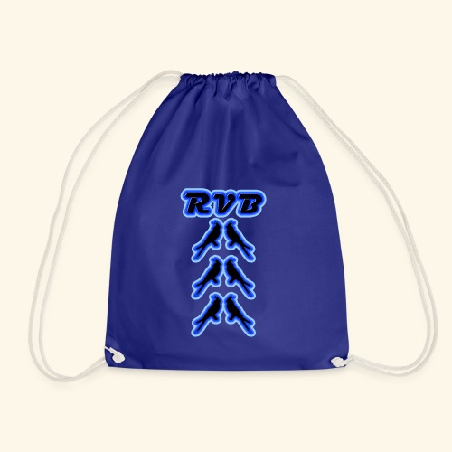 RVB - Drawstring Bag