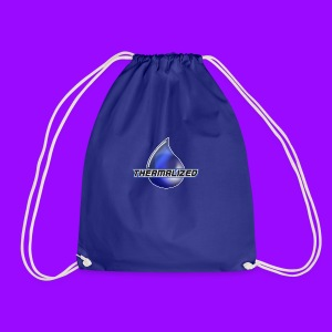 Thermalized logo - Drawstring Bag