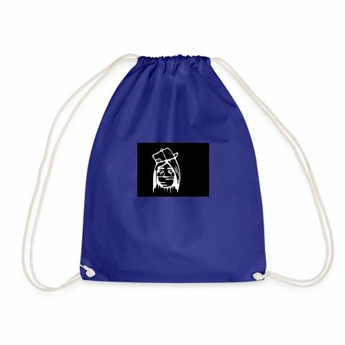 We Love Hip-Hop - Drawstring Bag