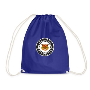 Wiseman Productions - Drawstring Bag