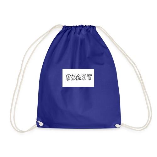 B3AST Mouse Pad - Drawstring Bag