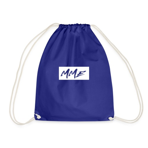 MME Merch - Drawstring Bag