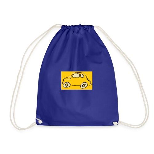 f 500 - Gymbag