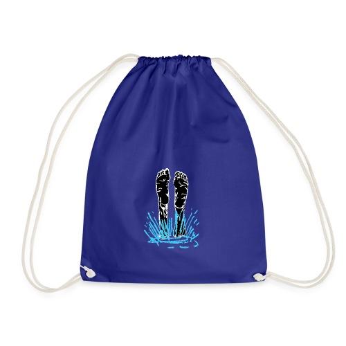 Dive - Drawstring Bag