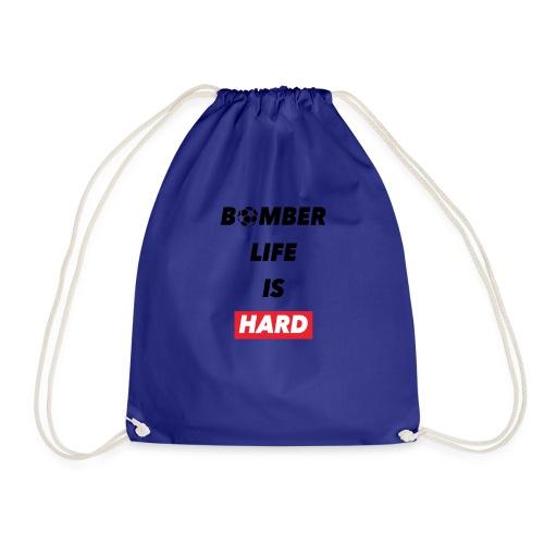 bomber life - Sacca sportiva
