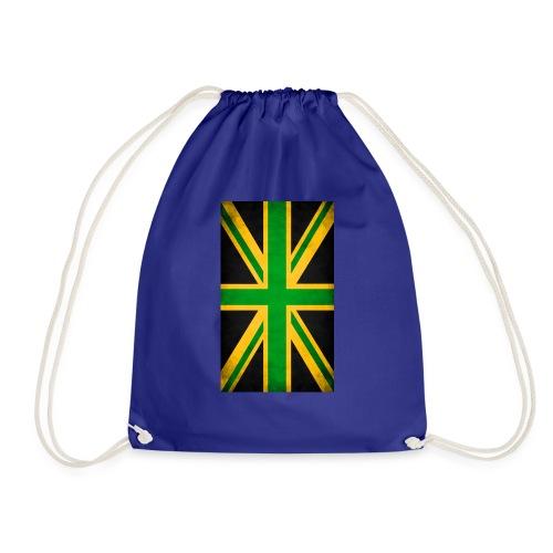 Jamaica Jack - Drawstring Bag