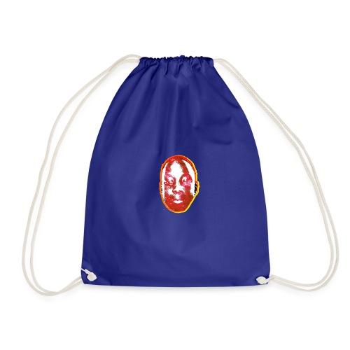 I'm A True Kuk - Drawstring Bag