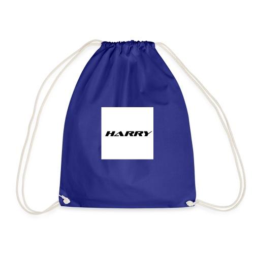 My name - Drawstring Bag
