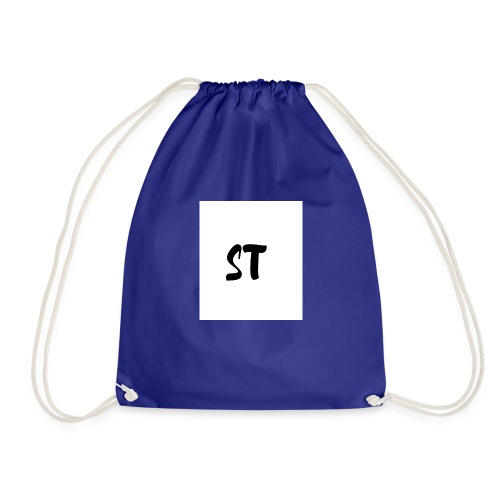 Scootertom - Drawstring Bag