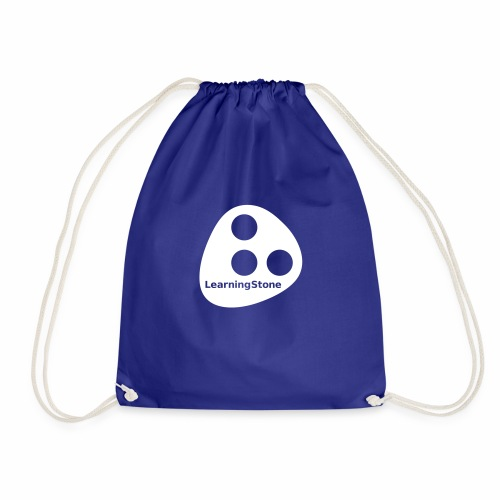 LearningStone - Drawstring Bag