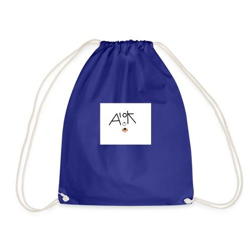 teeshirt png - Drawstring Bag
