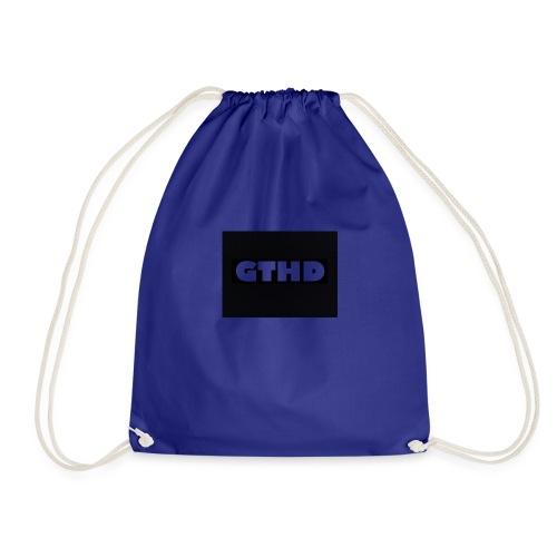 GTHD Accsesories - Drawstring Bag