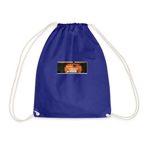 BRUH - Drawstring Bag