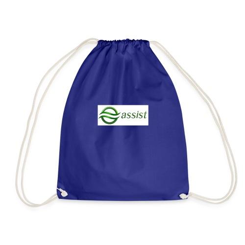 Assist - Drawstring Bag