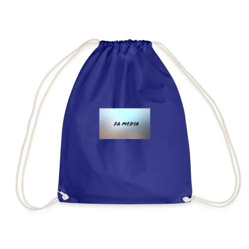 FA Media - Drawstring Bag