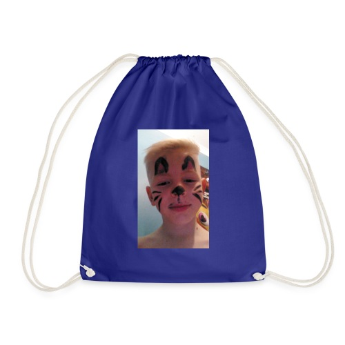 Catboy - Drawstring Bag