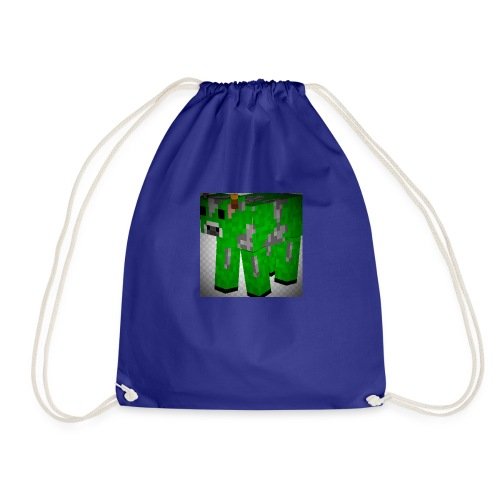 Mooshie clothes - Drawstring Bag