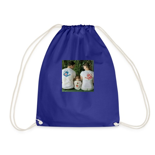 make your future !!! - Drawstring Bag