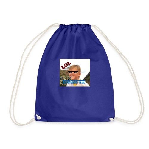 Beste T-Shorte Ever - Gymbag