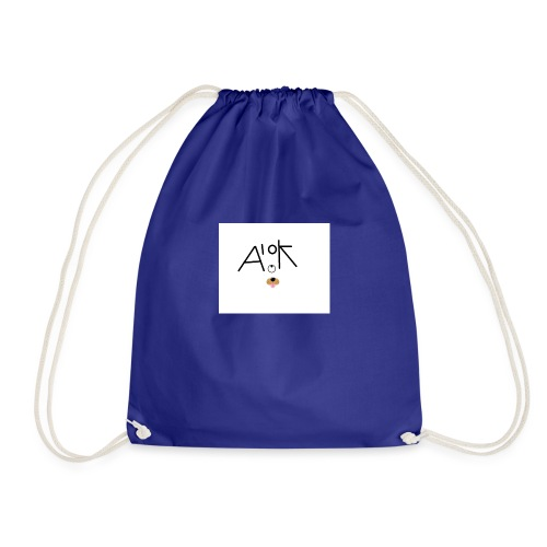 teeshirt png - Drawstring Bag