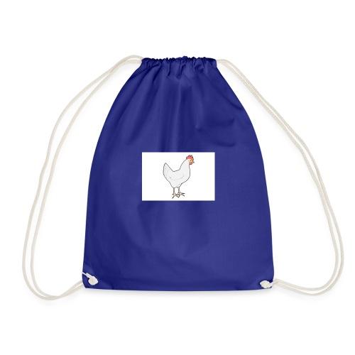 Chicken - Drawstring Bag